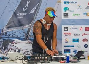 actuaciones musicales en Fenáutica 2015
