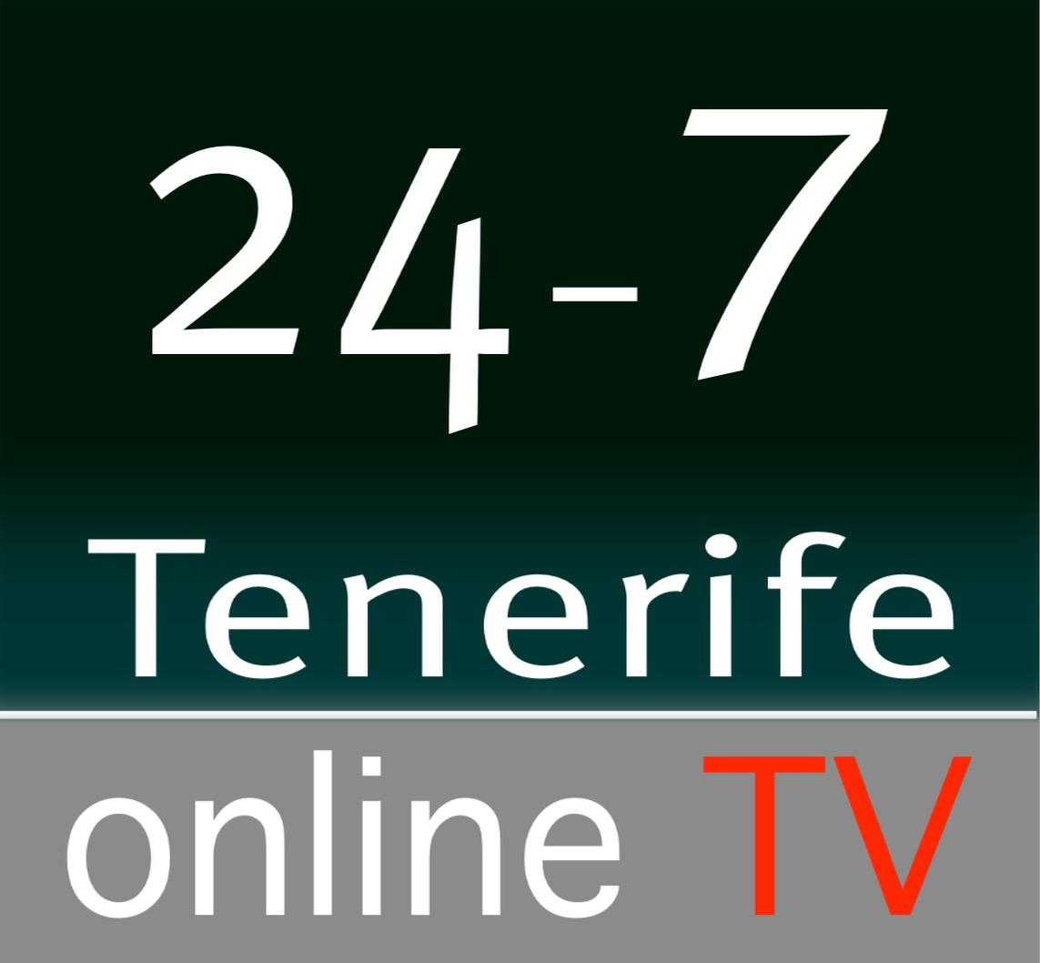 24-7 Tenerife tv online