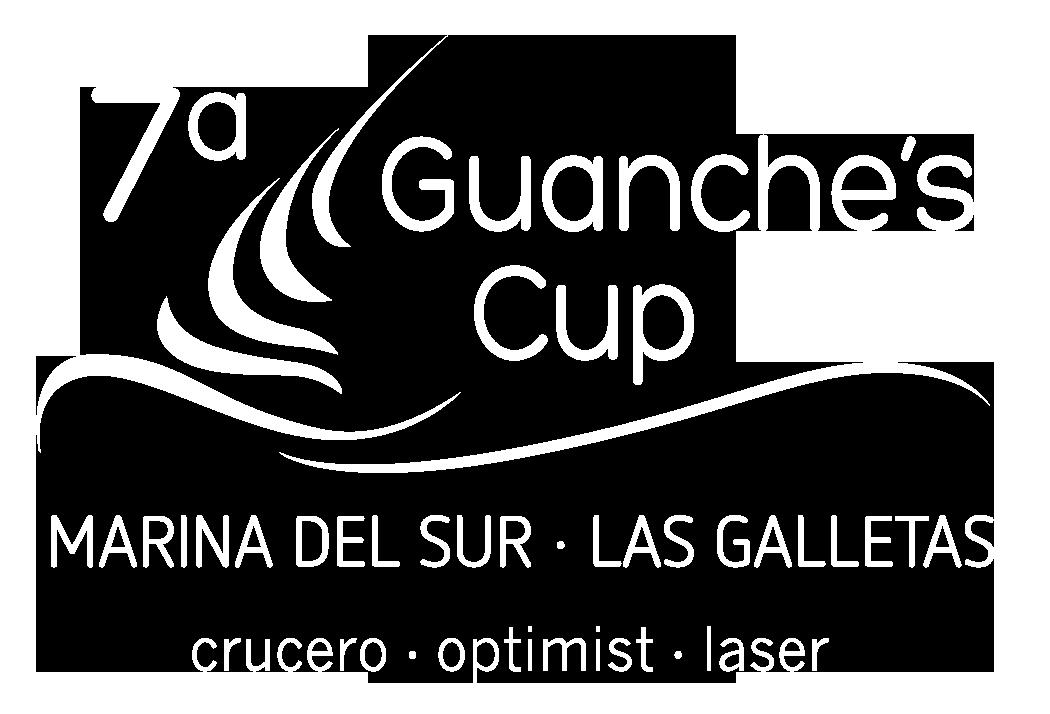 guanches cup regata