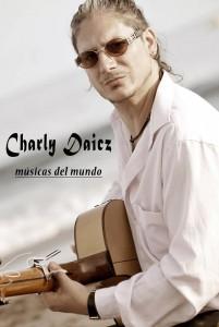 charly daicz