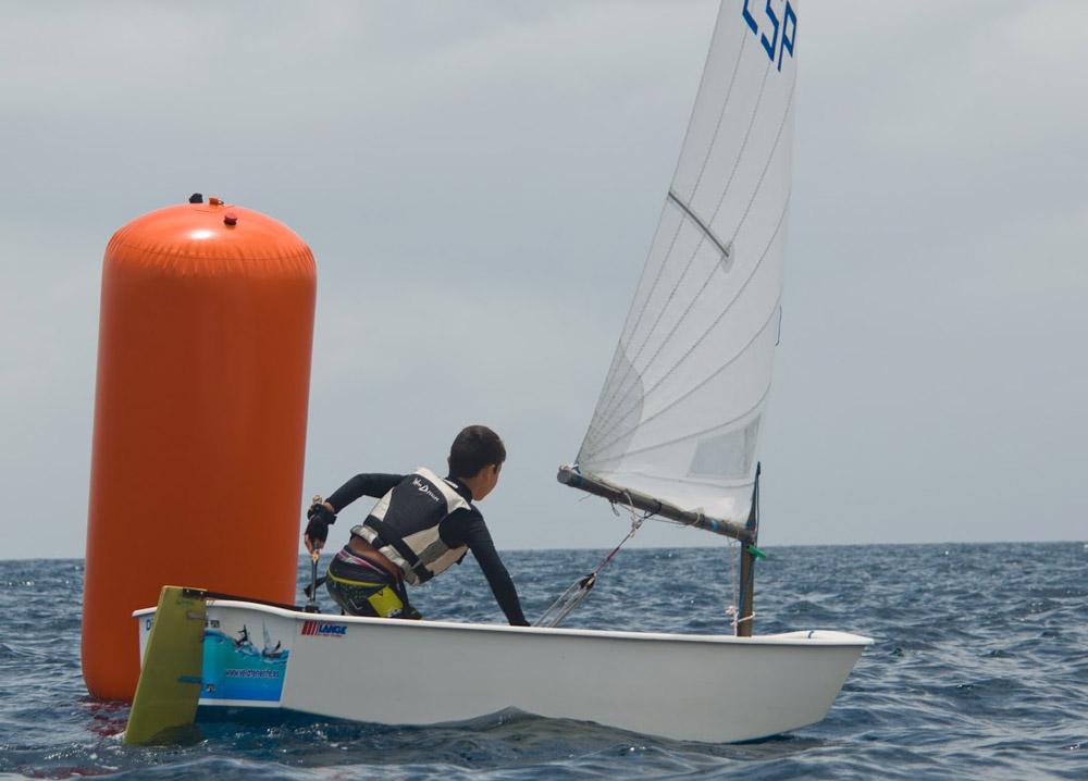 fenautica-regata-ninos