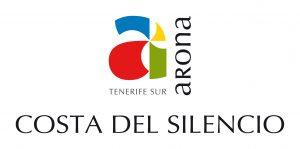 LOGO COSTA DEL SILENCIO -ARONA